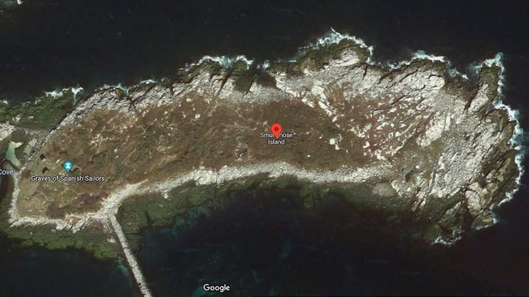 smuttynose island